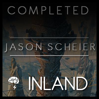 INLAND WORKSHOP - JASON SCHEIER