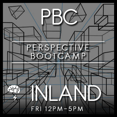 PBC - Perspective Bootcamp - Inland