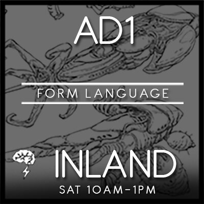 AD1 - Form Language - Inland