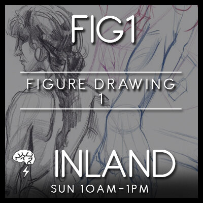 FIG1 - Figure Drawing - Inland