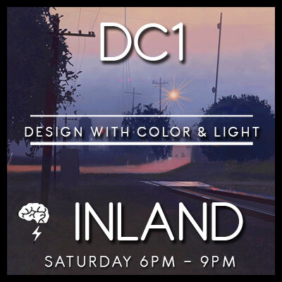 DC1 - Design with Color & Light - Inland