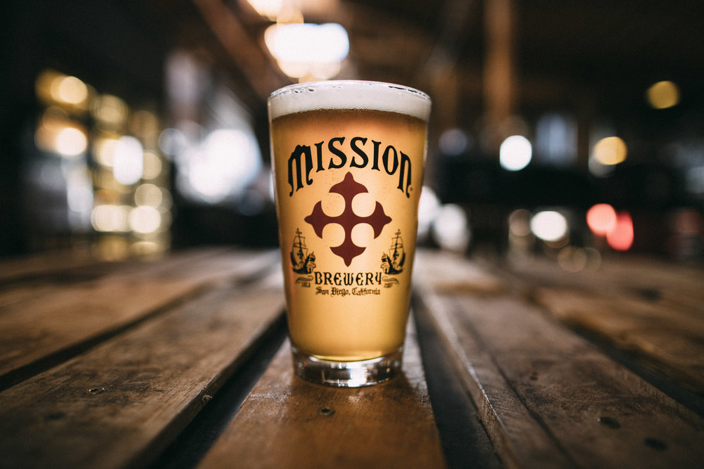 Mission Brewery -