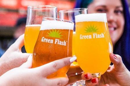 Green Flash Brewing -