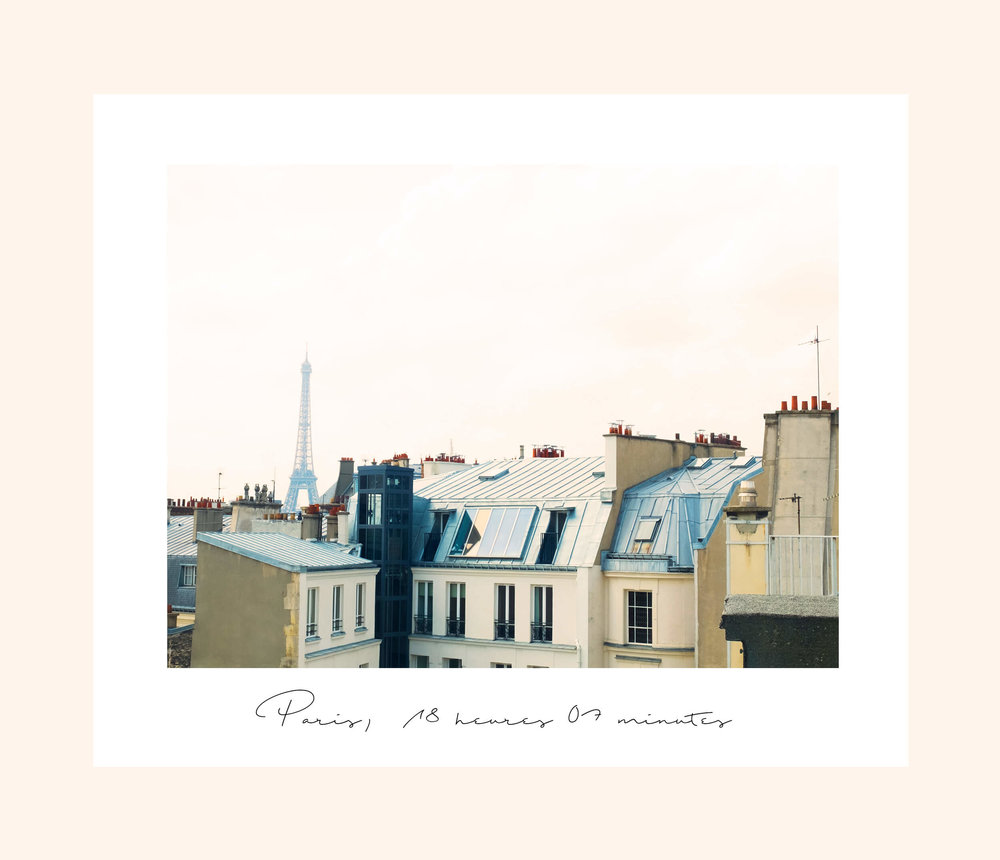 Paris, with Love - 09
