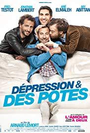 DEPRESSION ET DES POTES (2012, Arnaud Lemort).jpg