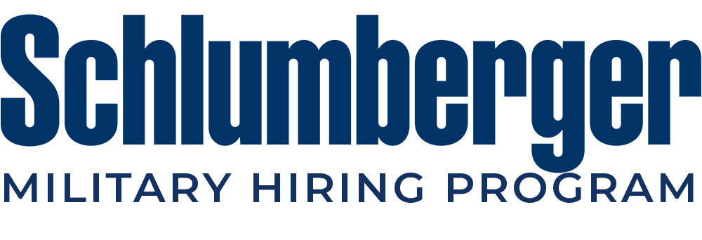 Schlumberger Military Program