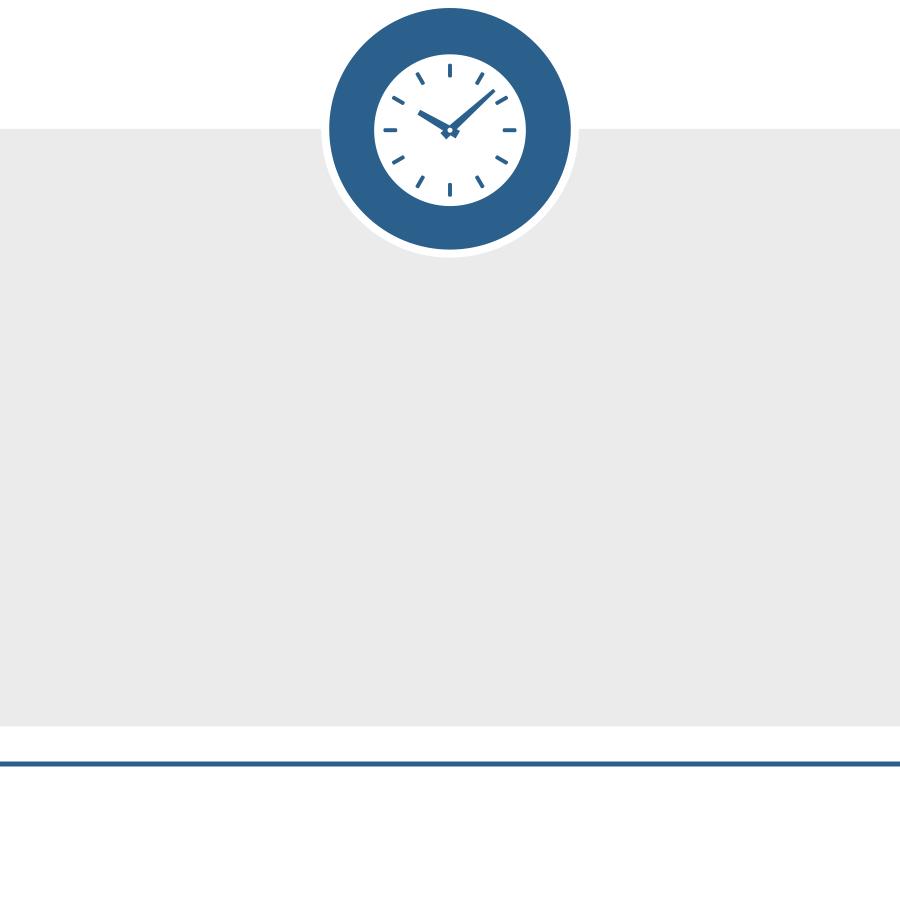 - PROCEDURE TIME30-45 Mins