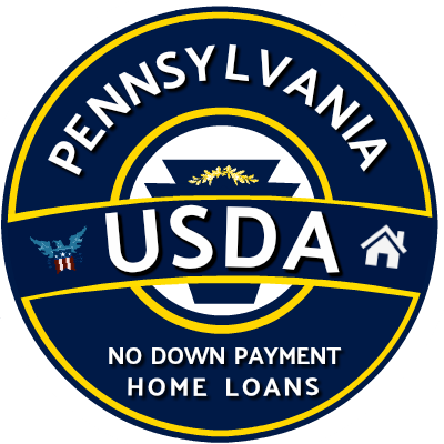 Pennsylvania USDA Loan