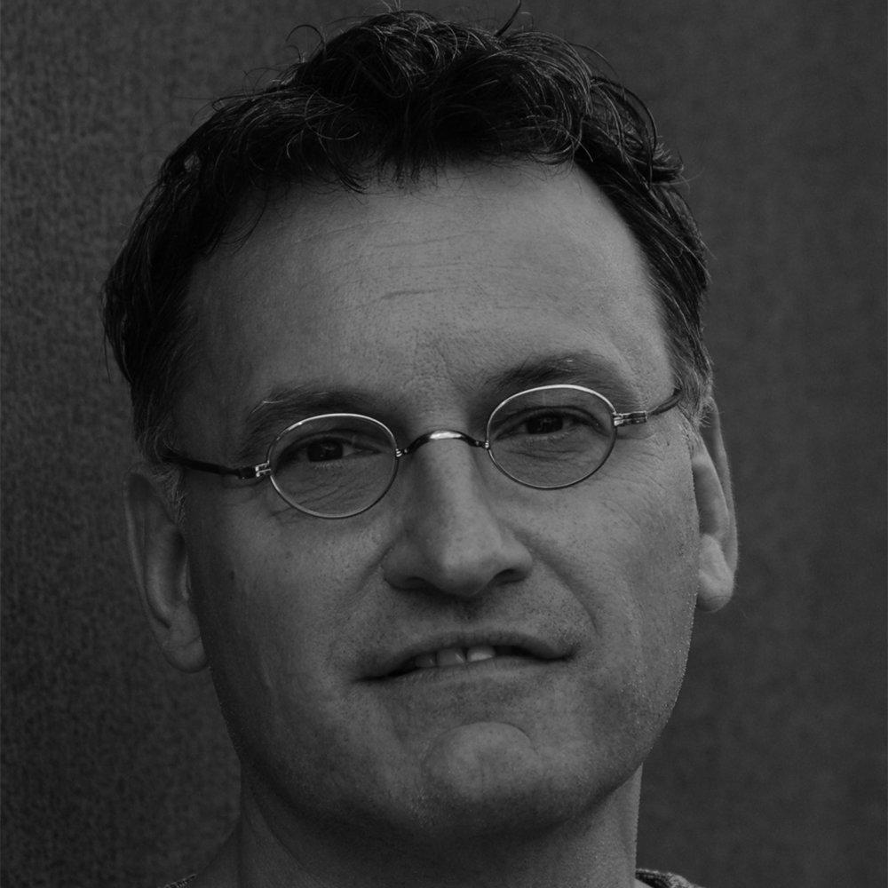 Jeroen van den Eijnde  Kitchen Researcher — Jeroen van den Eijnde is researcher by the professorship E||scape and Future Makers   more