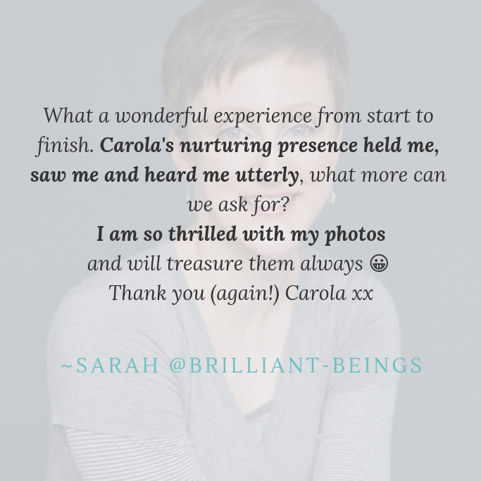 Sarah's Testimonial Personal Branding Photography Carola Moon Portraits Wallingford Oxfordshire UK 13 Web.png