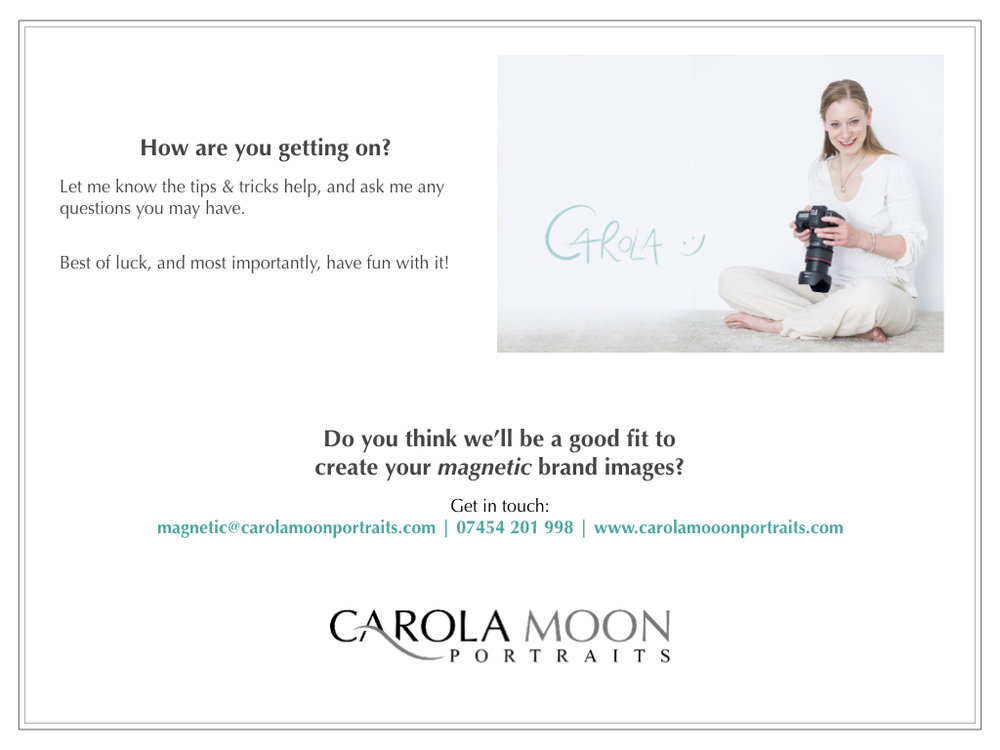10 Guide To Effortless Posing – Personal Brand Photography – Carola Moon.jpeg