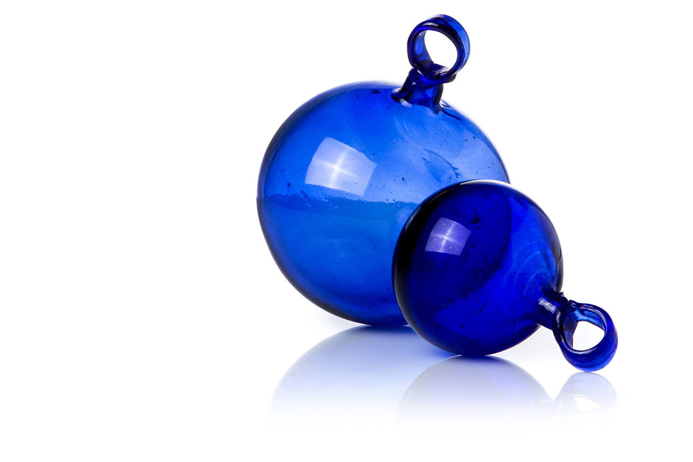 'Christmas balls form Bethlehem'