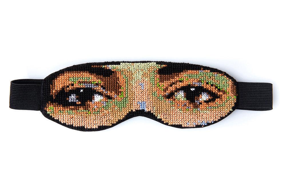 'Awakening goggles', Tessa Brühl