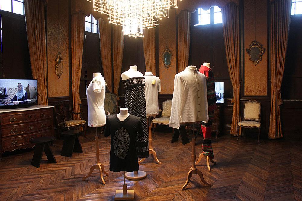 Design Museum Ghent (B), 2018