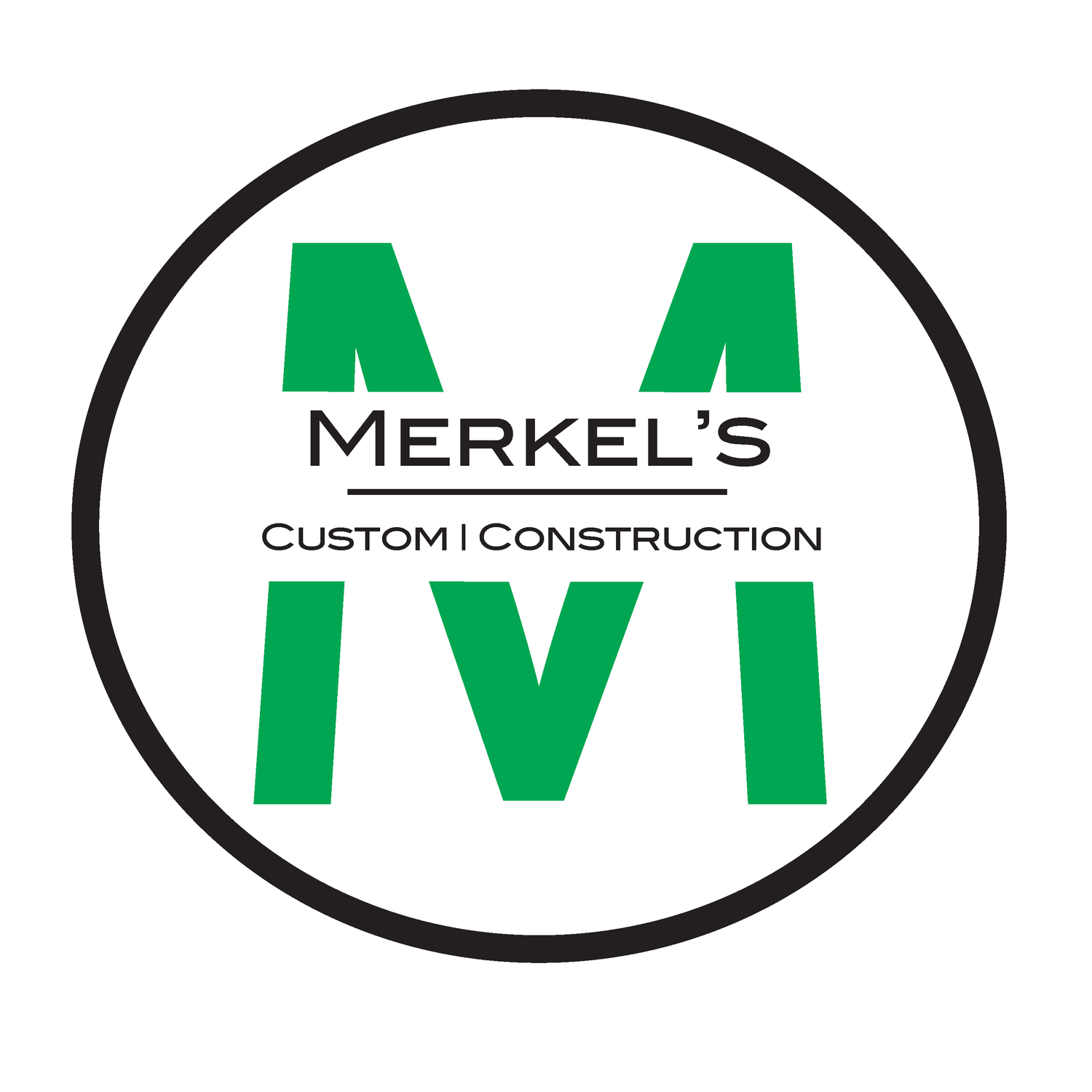 Merkel's Custom Construction