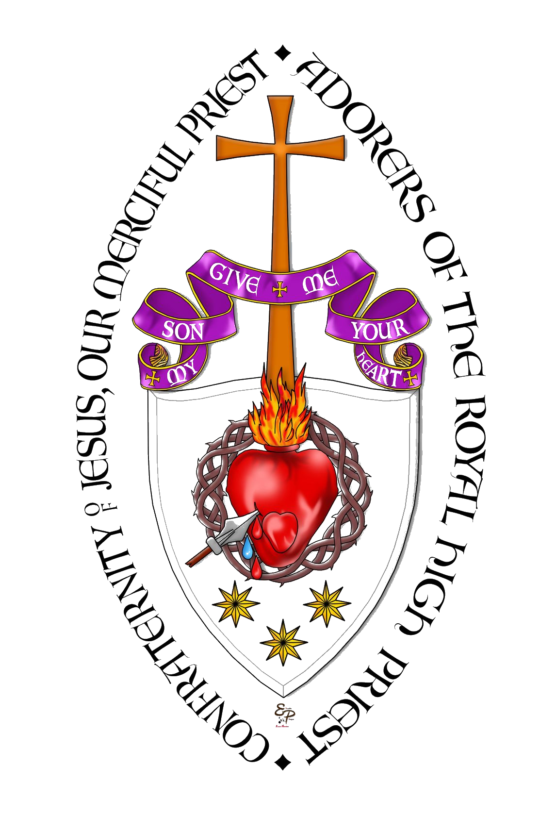 Confraternity of Jesus