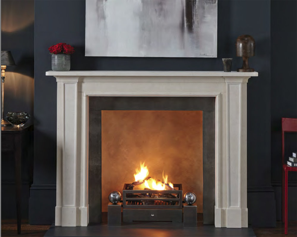 Light a Big Fire - Carlow Stone Centre will assist you to choose your perfect fireplace. We stock a wide range of fireplaces and surrounds available in materials including limestone, marble and our mantelpieces range from the ultra-modern to period designs.