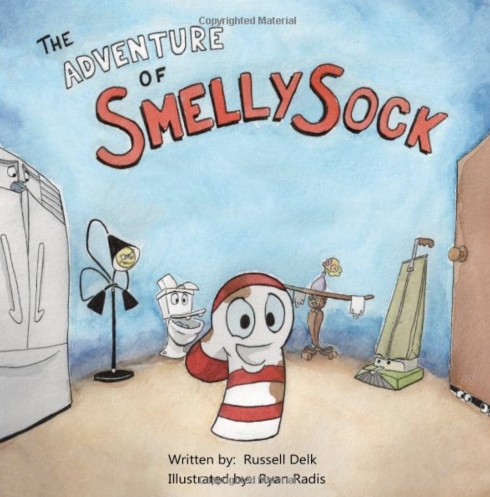 Adventures of Smelly Sock