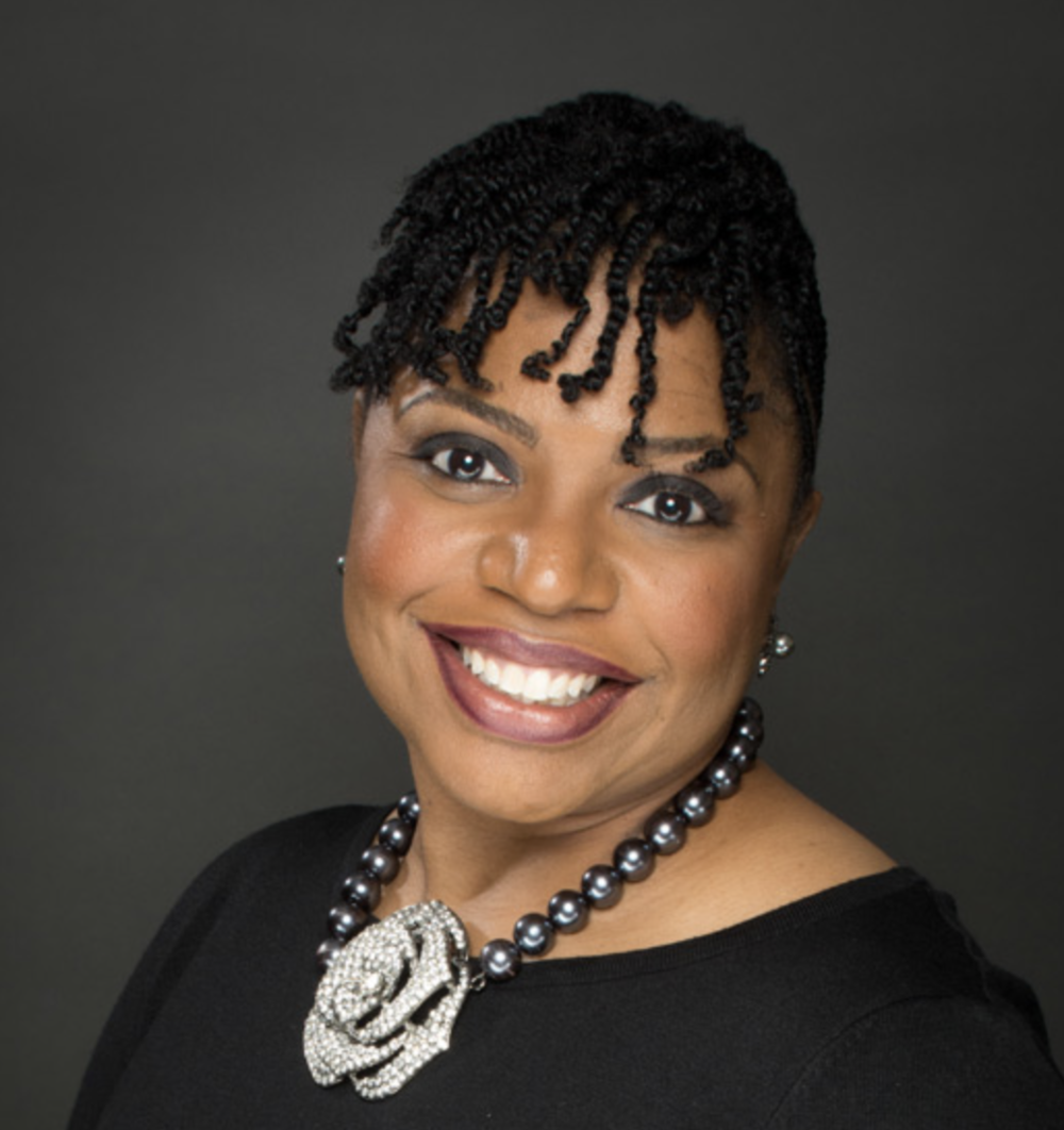 Rev. R. Janae Pitts-Murdock