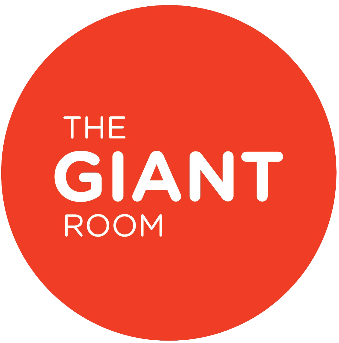 The GIANT Room
