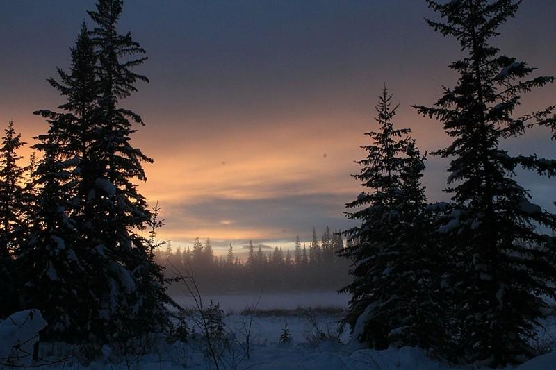 Chilcotin country, British Columbia, Canada..
