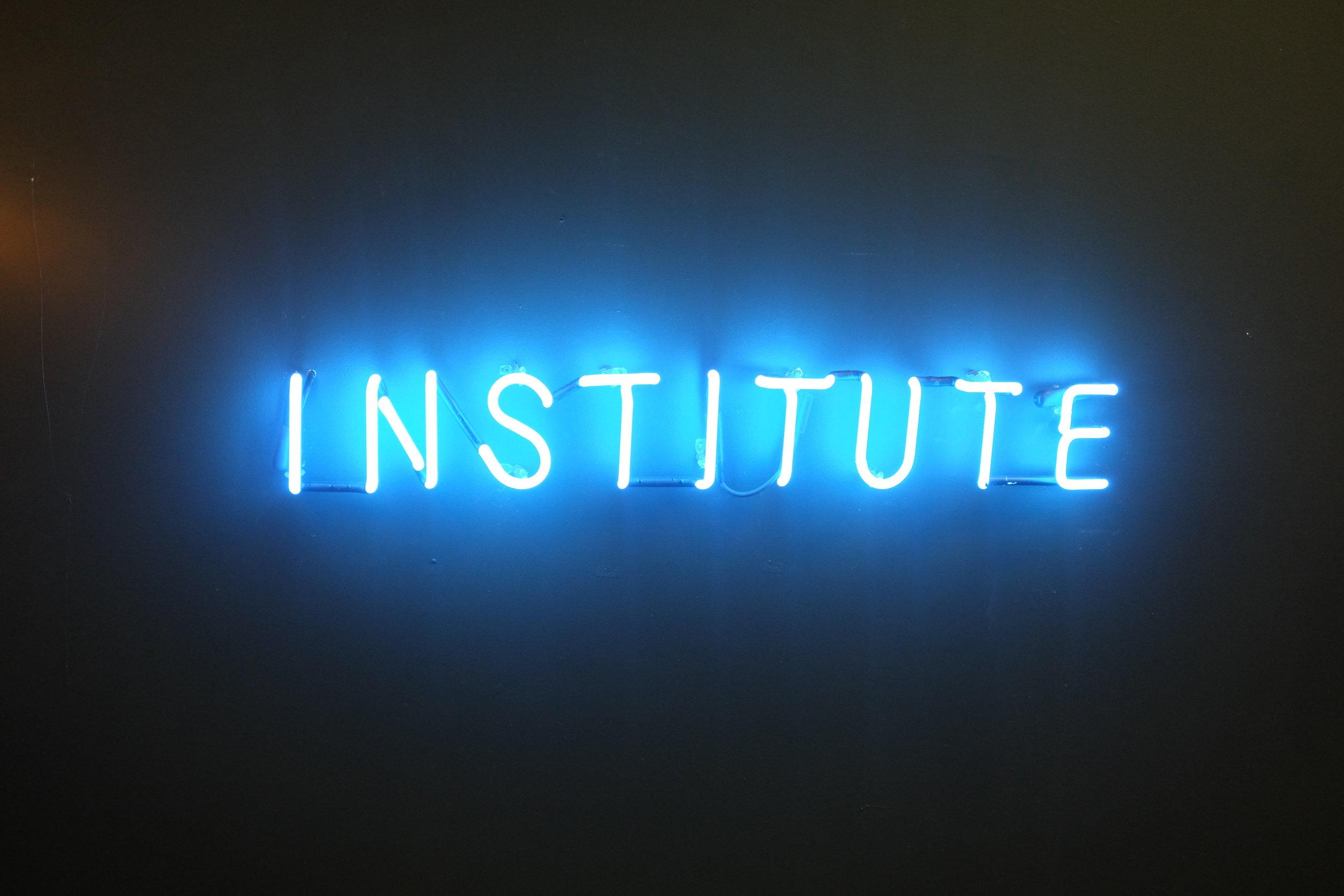 WUHOinstitute