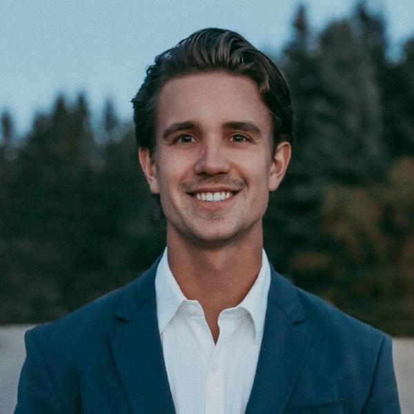 Graham Hansen   CEO