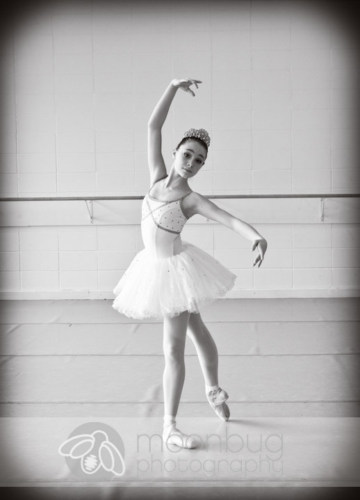 Ballet Photography for Russian Treasures at the Indianapolis School of Ballet by Sonja Clark of Moonbug Photography Dancer - Samantha Reister, Director - Victoria Lyras