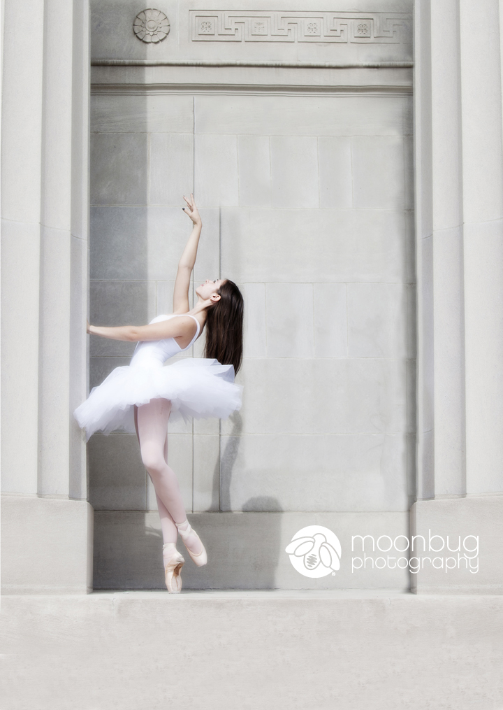 Ballet Photography by MoonbugPhotography.com