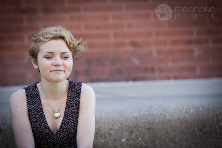 Senior girl photography by Moonbug Photography in Indianapolis, Carmel and Zionsville