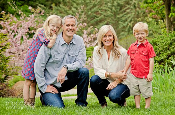 Indianapolis Family Photographer