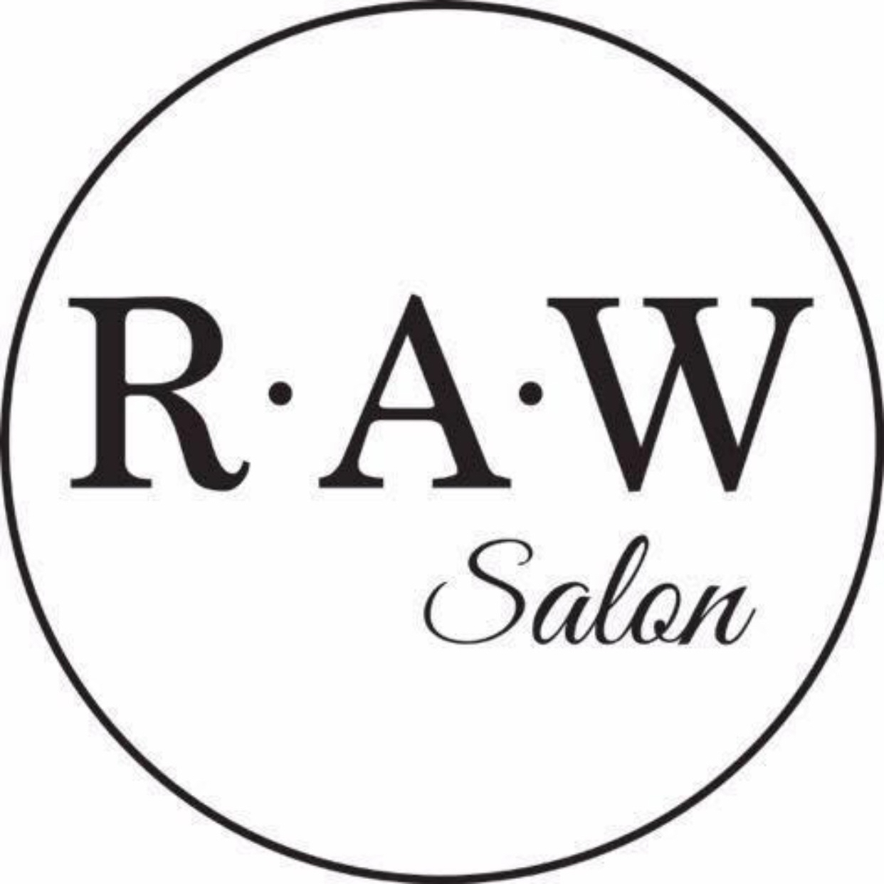 RAW SALON