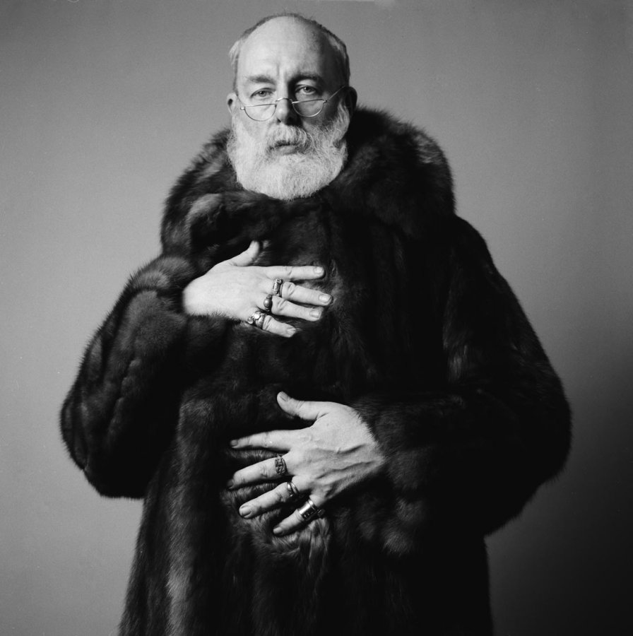 "Edward Gorey - ""My favorite journey is looking out the window."""