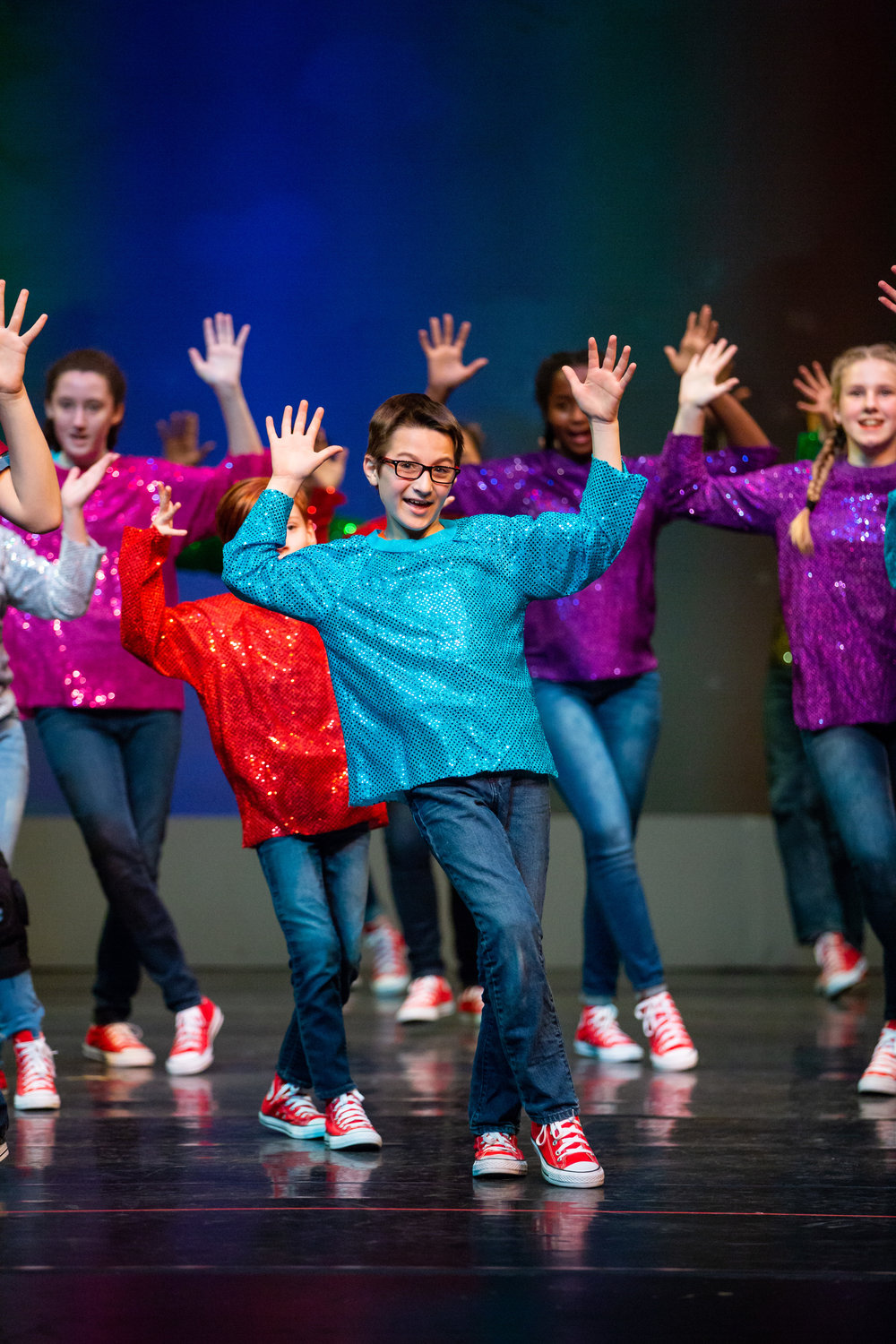Our Mission - The mission of New Hampshire Dance Institute is to enrich the educational, intellectual, physical, and social well-being of school children — inclusive of all abilities and backgrounds — by instilling confidence and discipline through the joy of dance and music.