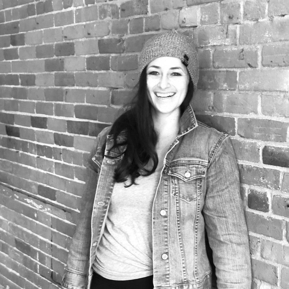 Marissa Ross, Instructor  Follow Marissa on instagram:  @marissaaross
