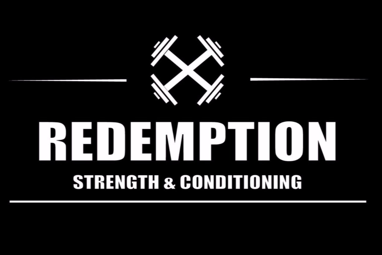 Redemption Strength & Conditioning