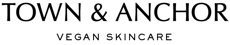 TOWN & ANCHOR | Vegan Skincare