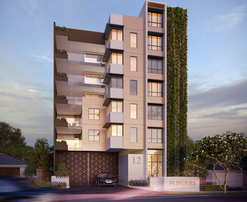 apartment development risksmart approved