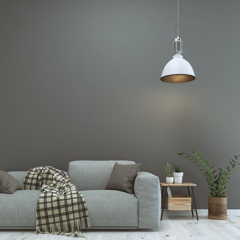 Interior Design Services -