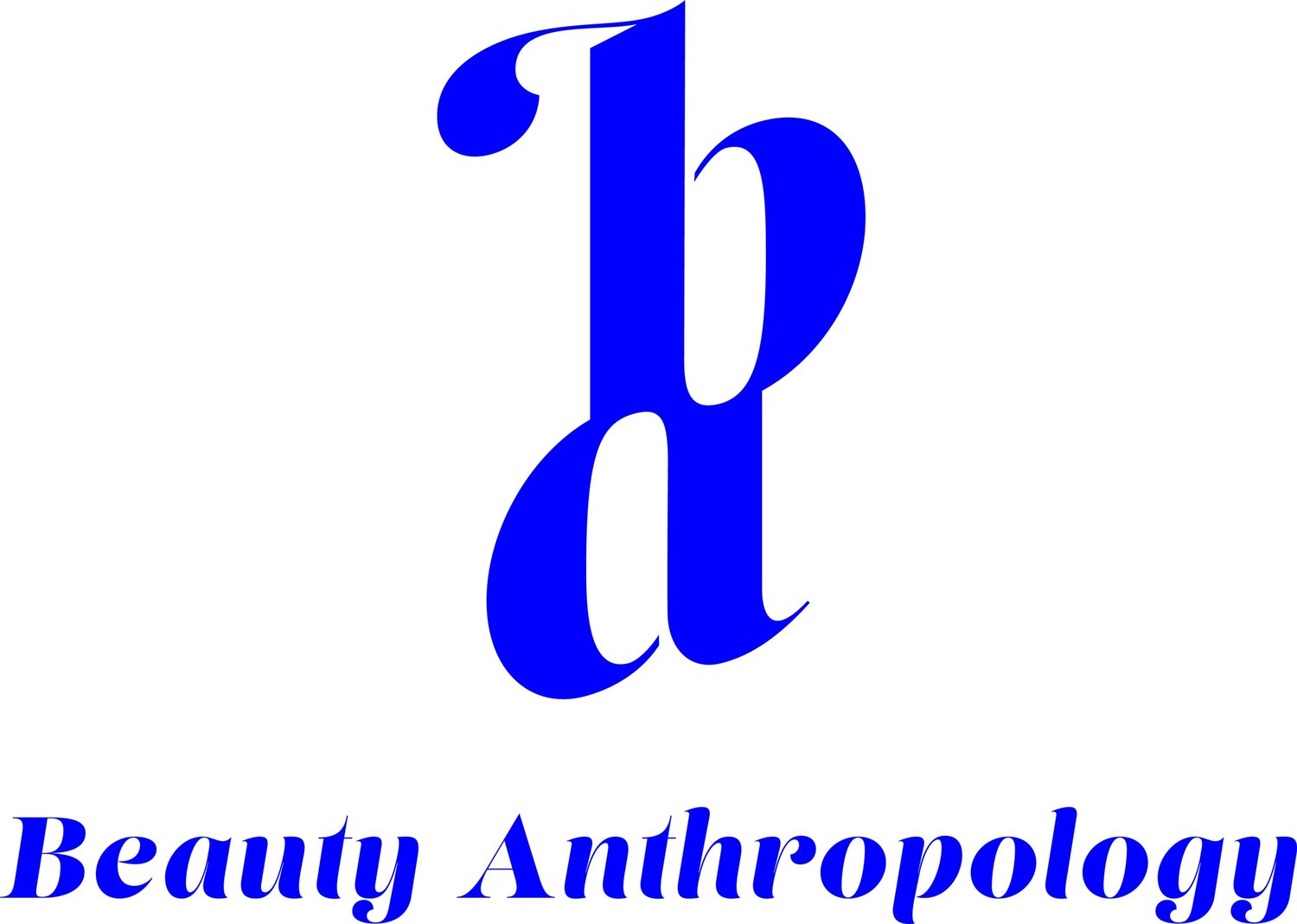Beauty Anthropology
