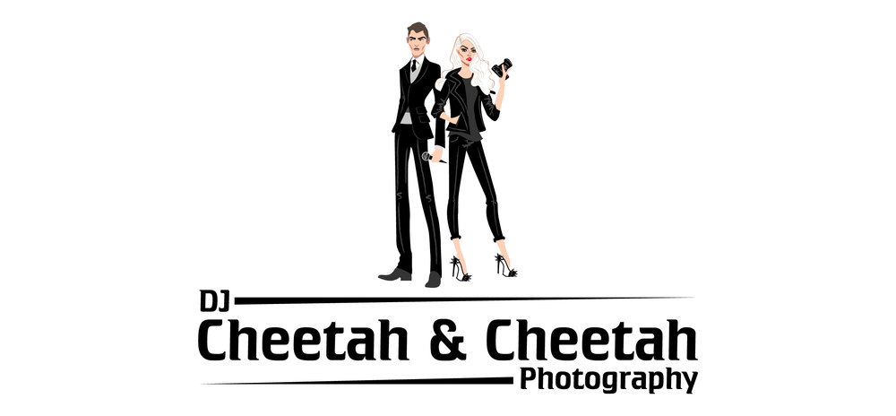 DJ Cheetah & Cheetah Photography