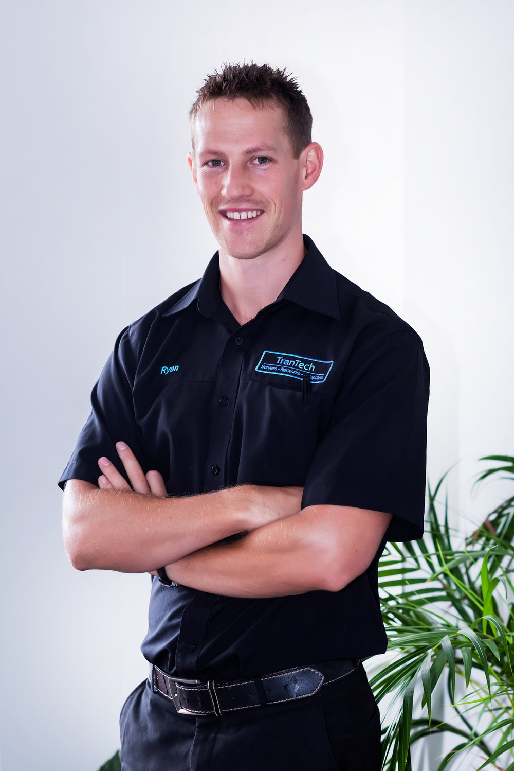 Ryan Whitehead - ONSITE TECH + ELITE FITNESS CHAMPSTARTED IN I.T. 2008What are you best at?I think, within my job, I'm best at rapid change from day to day and being able to adapt – along with very good problem-solving skills.