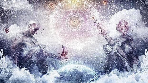 Chakra balancing and healing sessions