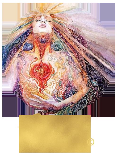 Your Soul Star is a unique portal to your Soul-Purpose!