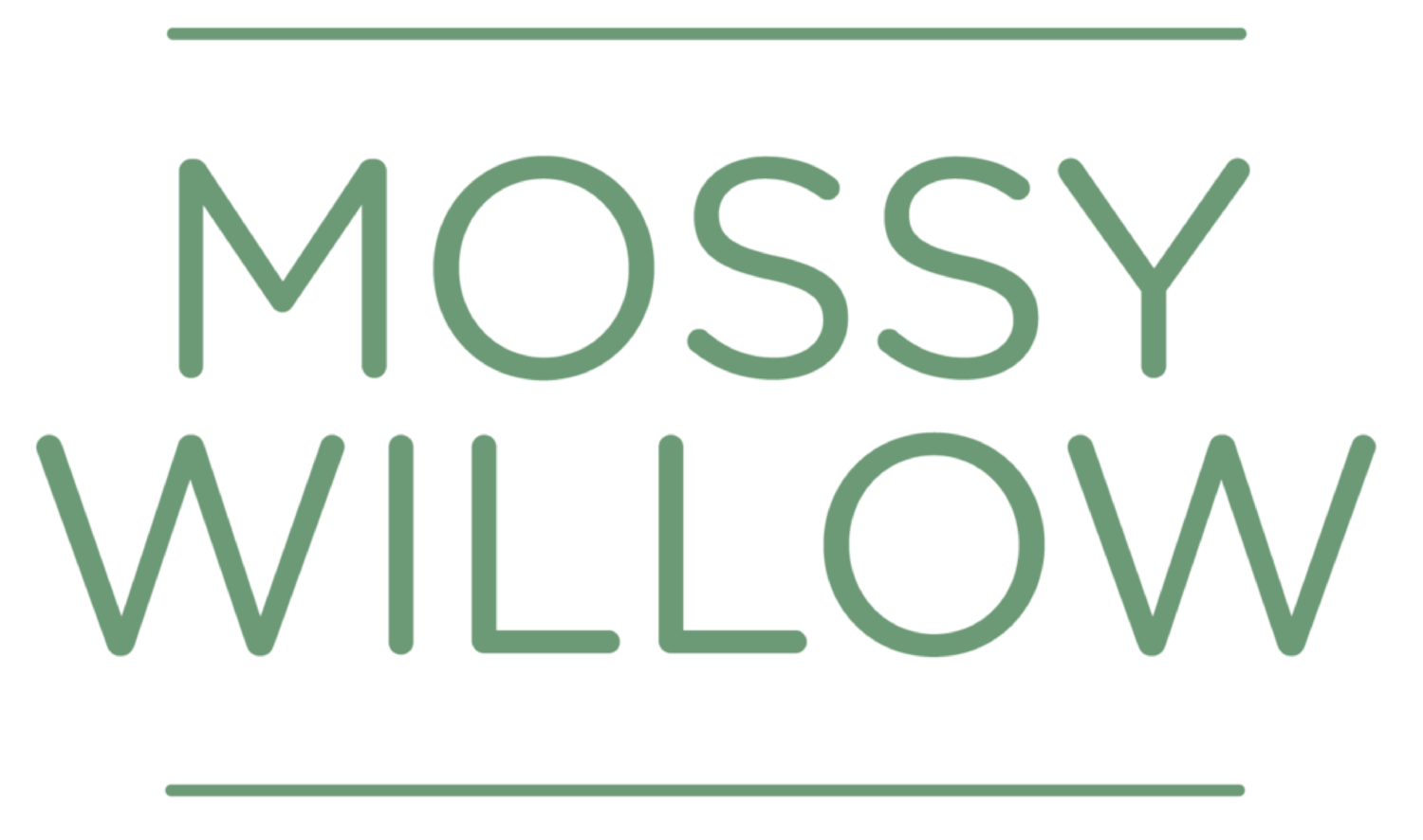 Mossy Willow Farm