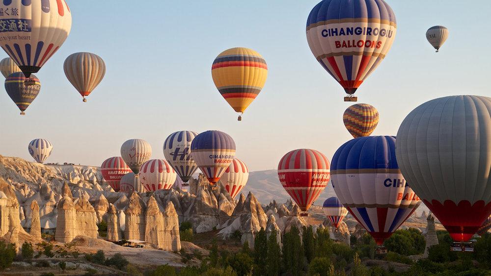 hot air balloon sydney book tickets flight