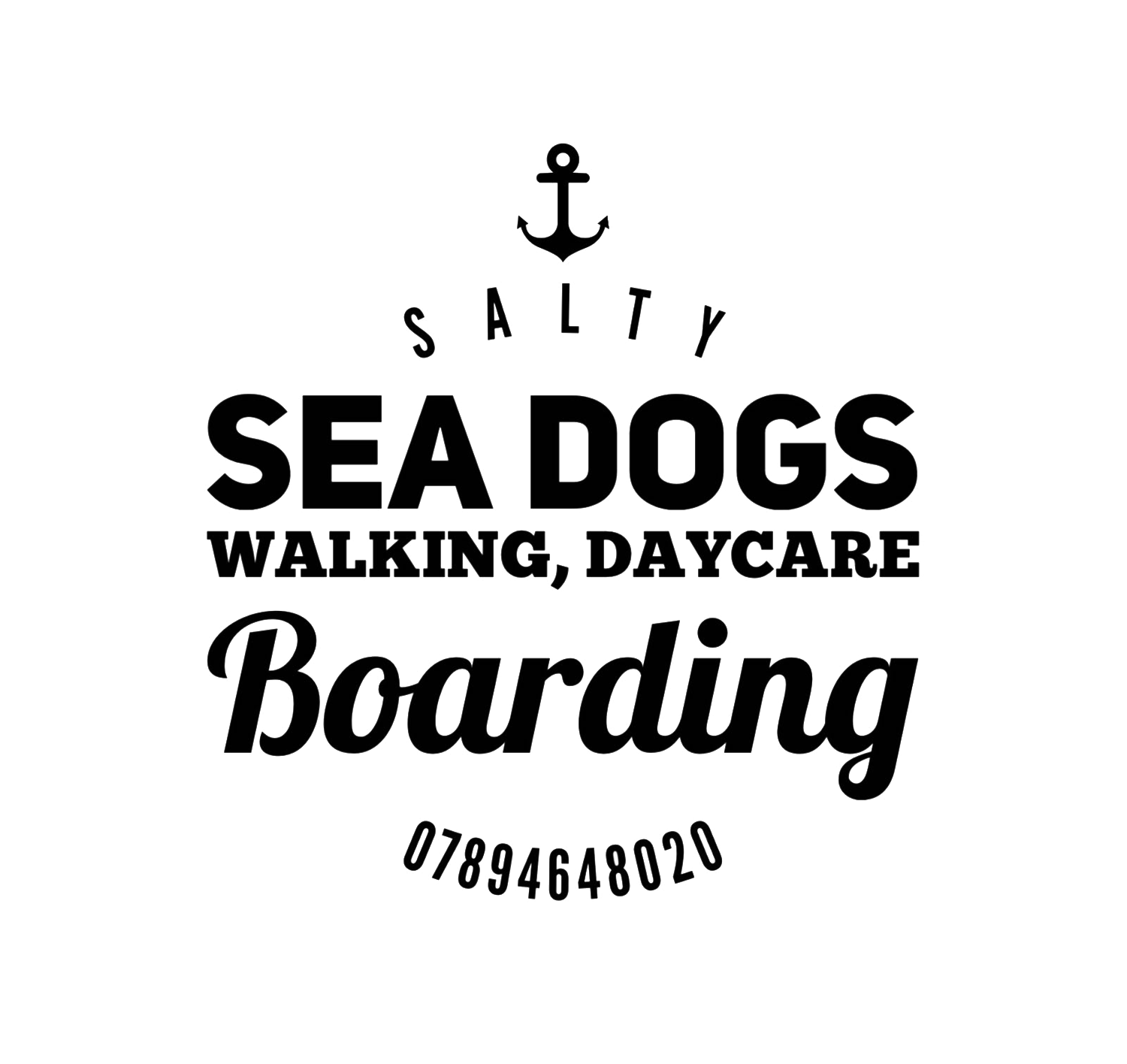 Salty Sea Dogs