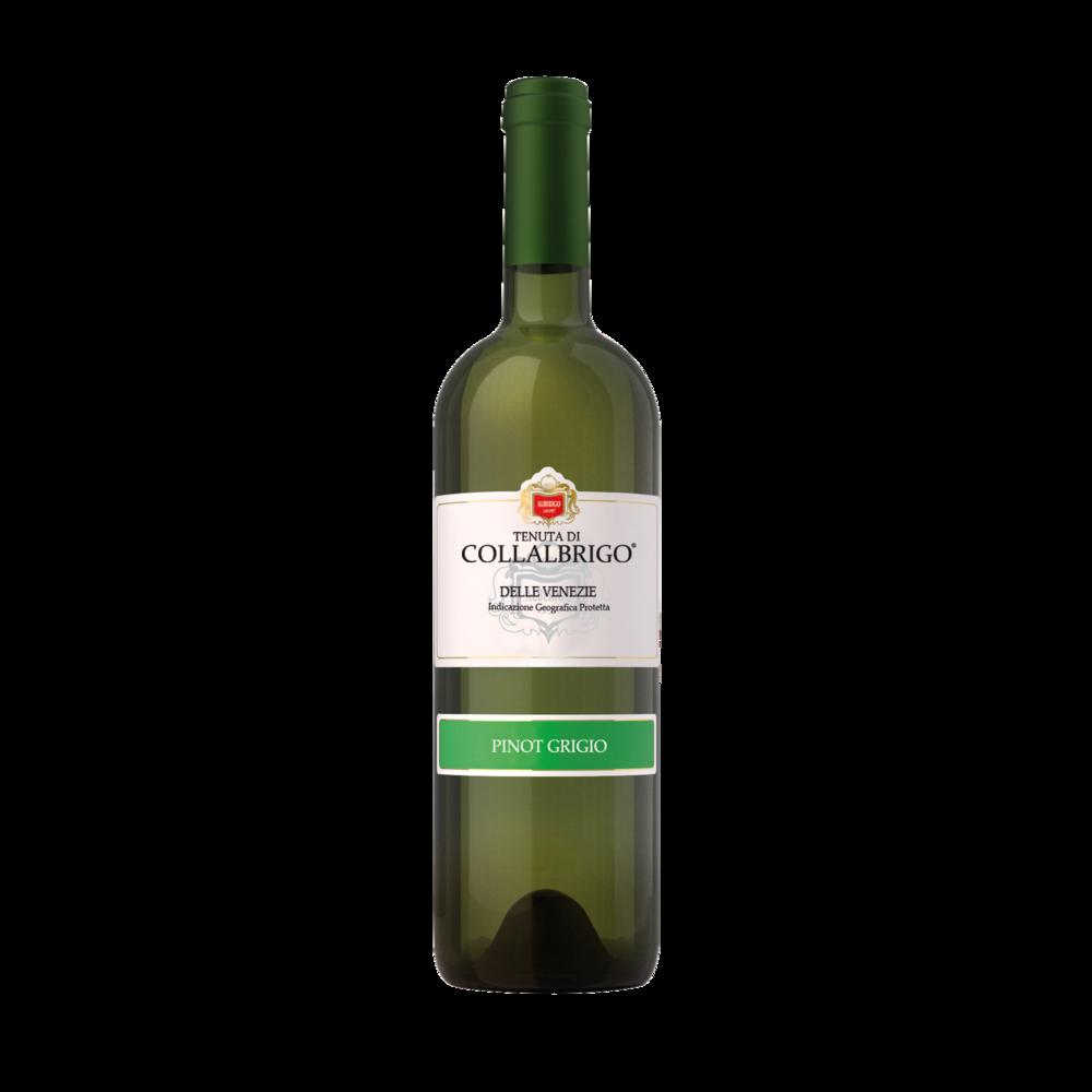 Bottiglia  Pinot Grigio trasparente.png