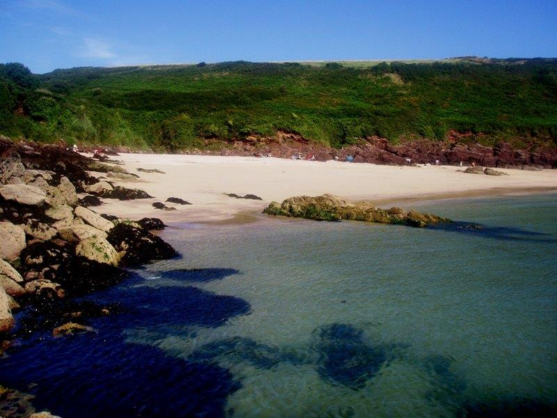 Westwick Bay