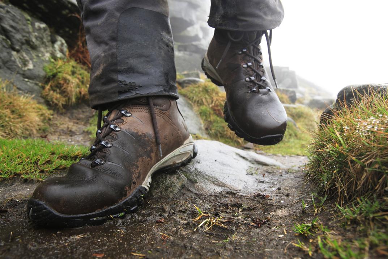 Best Waterproof Your Walking Boots